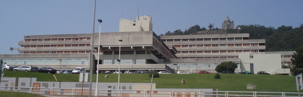 Portugal – reference of Dimorasept in city Viana do Castelo