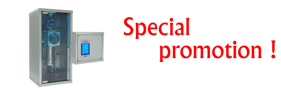 Special promotion price for all EU countries without our distributor