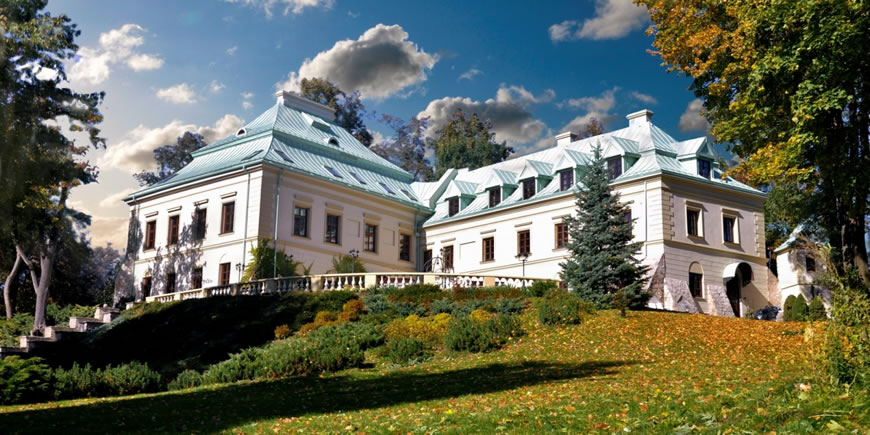 Poland – reference Manor House