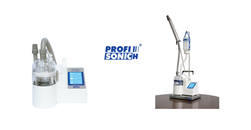 Inhalator Profi Sonic H