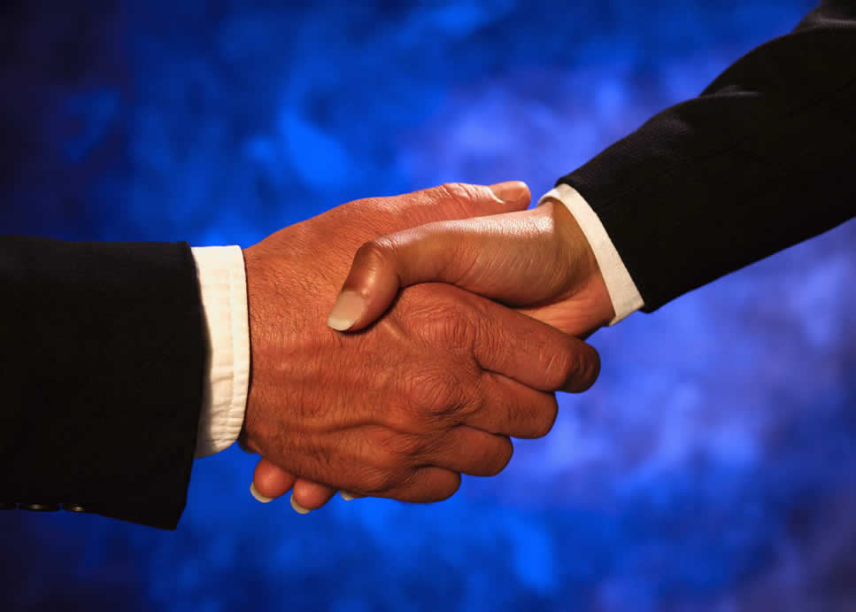 New partners, new sellers points