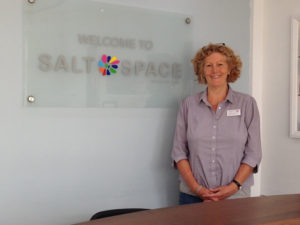 Good experience Salt space UK
